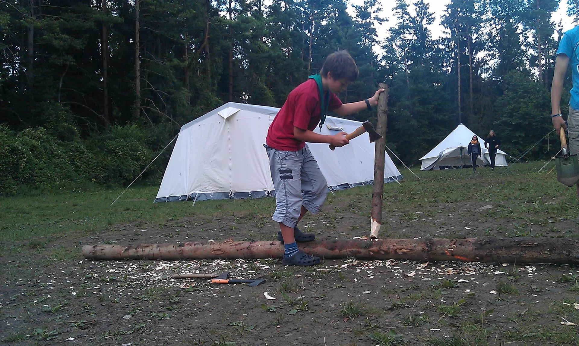 Sommerlager